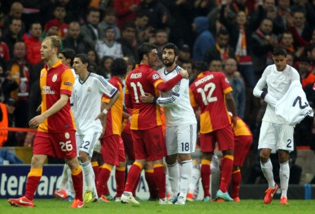 Galatasaray real madrid kladionica
