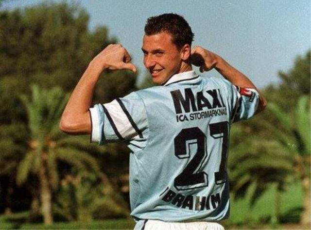 Ibrahimović otkrio nevjerovatnu