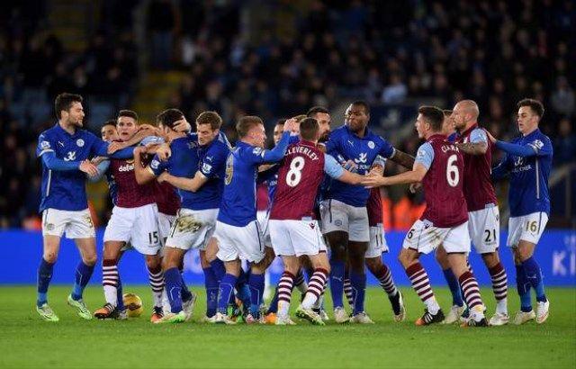Leicester Villa