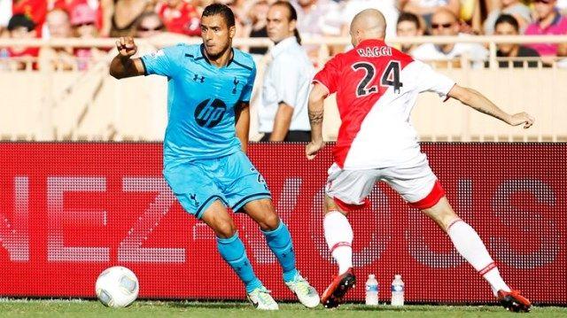 Monaco - Tottenham