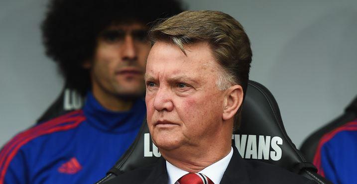 Van Gaal otkrio pet igrača