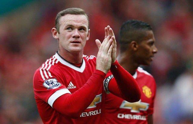 Wayne Rooney otkrio