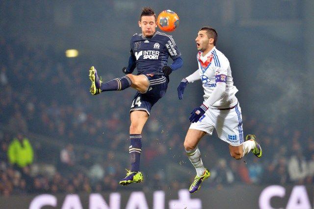 Marseille u derbiju dočekuje Lyon