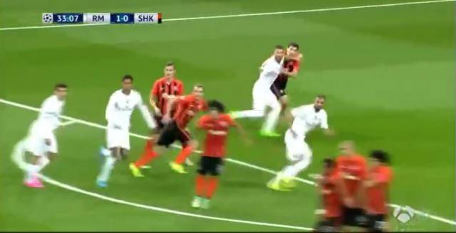 simuliranje Ramosa