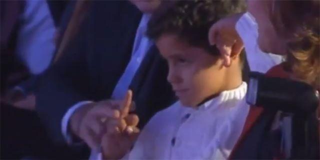 Cristiano Ronaldo dobio Zlatnu kopačku