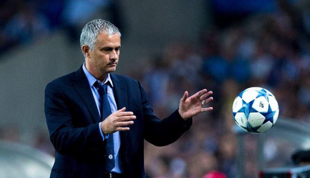 Mourinho nastavi sa lošim rezultatima