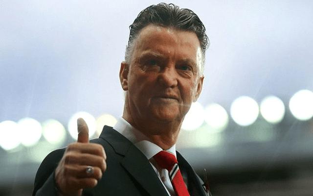 Van Gaal kritikovao engleski fudbal