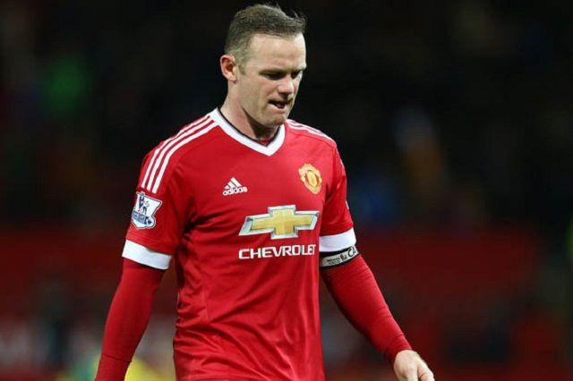 Wayne Rooney otkrio kakva je situacija u svlačionici