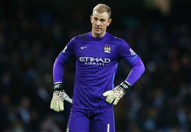 Manchester City želi prvo