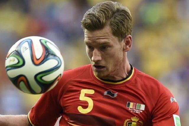 Belgija ima momčad
