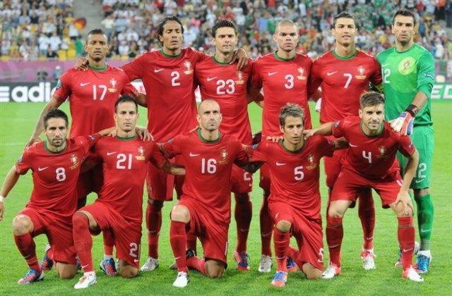Portugal-sastav