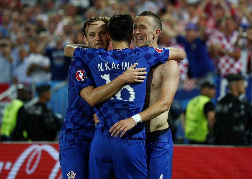 Ovo su mogući protivnici Hrvatske u osmini finala Europskog prvenstva!