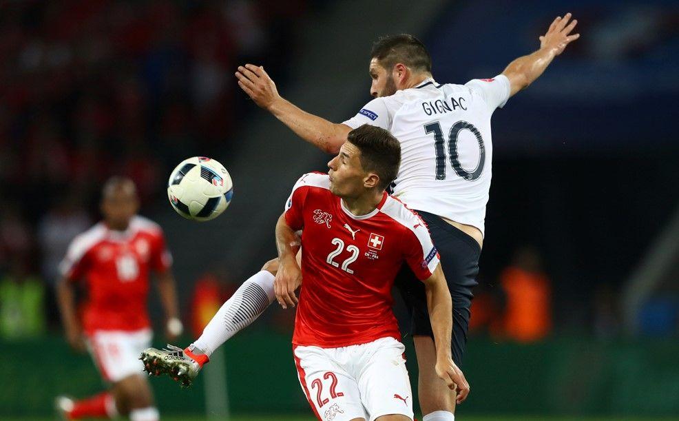 Remi Švicarske i Francuske, Albanija savladala Rumunjsku
