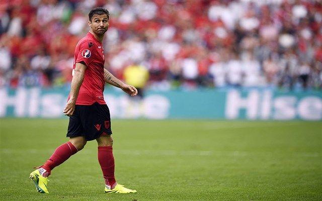 Švicarska pobijedila Albaniju u drugoj utakmici A grupe