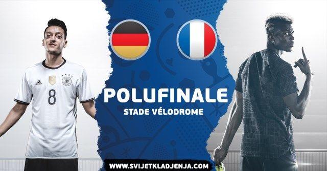 Njemačka - Francuska