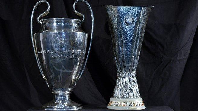 UEFA klupski trofeji