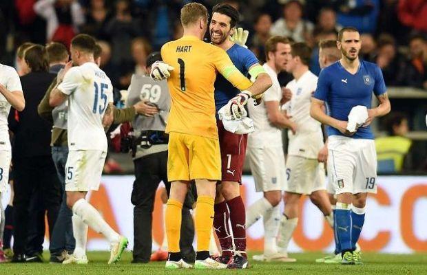 Reakcija Buffona