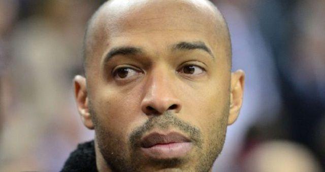 Thierry Henry imenovan za asistenta menadžera: Želi pomoći Martinezu u reprezentaciji