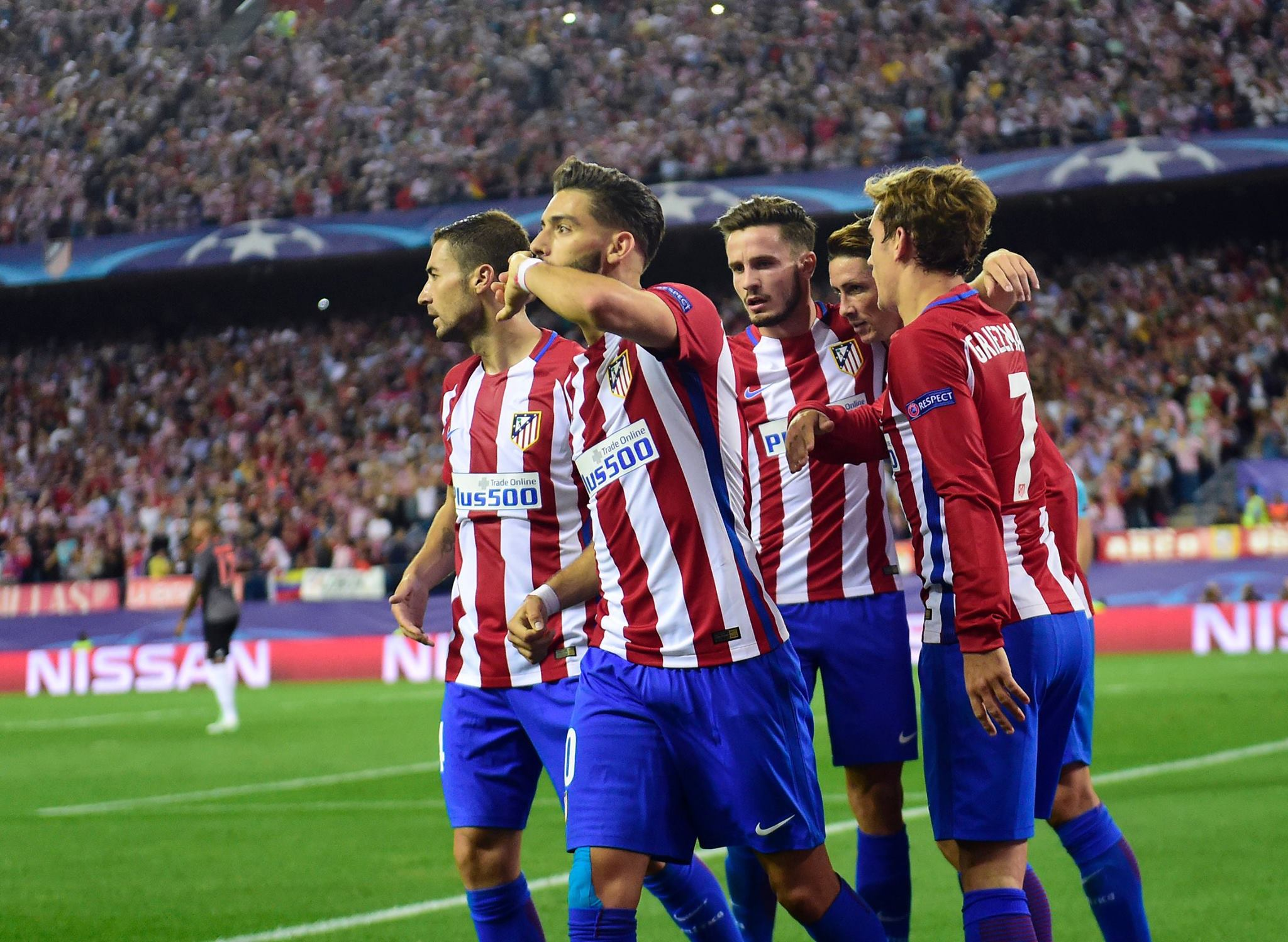 Liga prvaka: Atletico slavio protiv Bayerna, City podijelio bodove sa Celticom