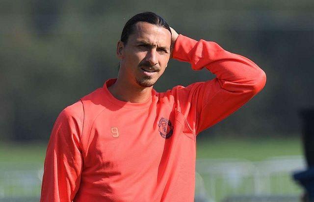 Otkriveno: Gdje Zlatan želi završiti svoju karijeru?