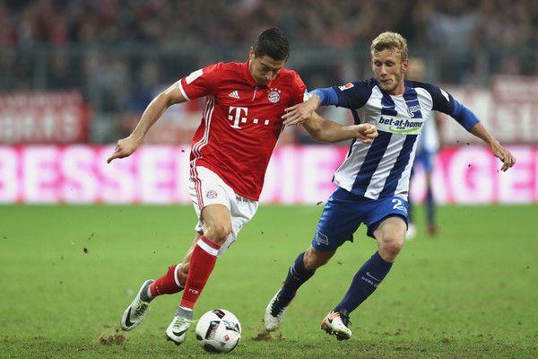 Robert Lewandowski postaje najskuplji igrač u Bundesligi