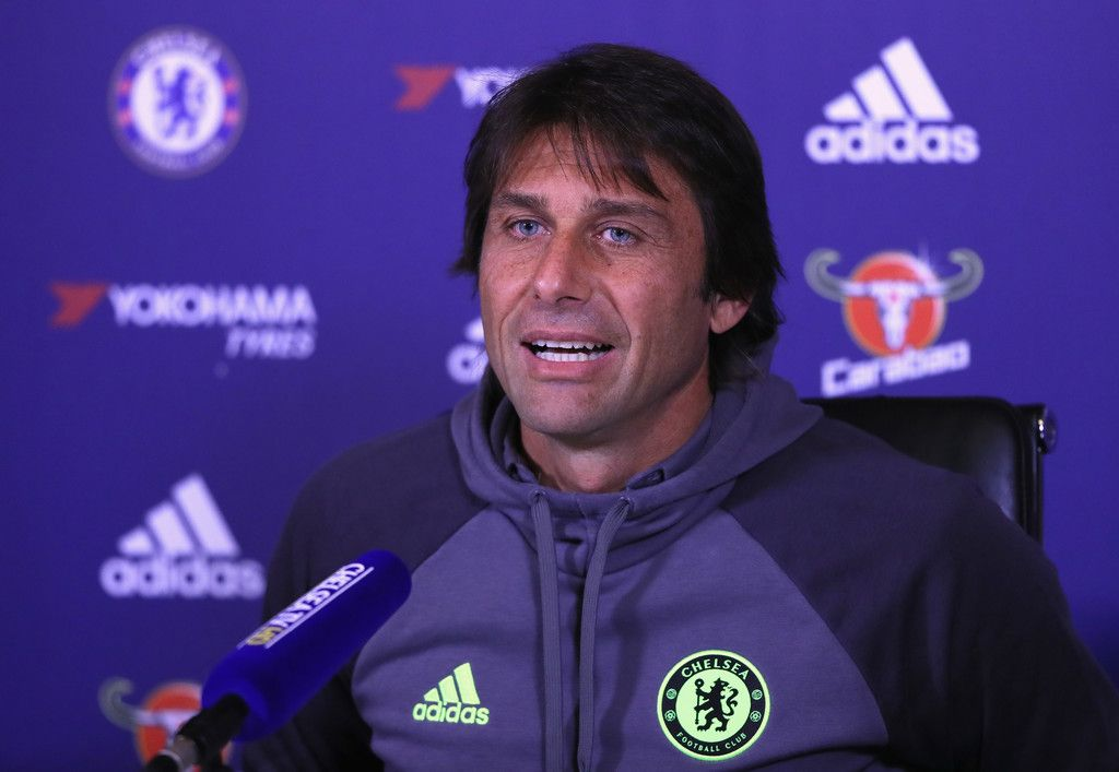 Conte: Još je prerano govoriti o tituli