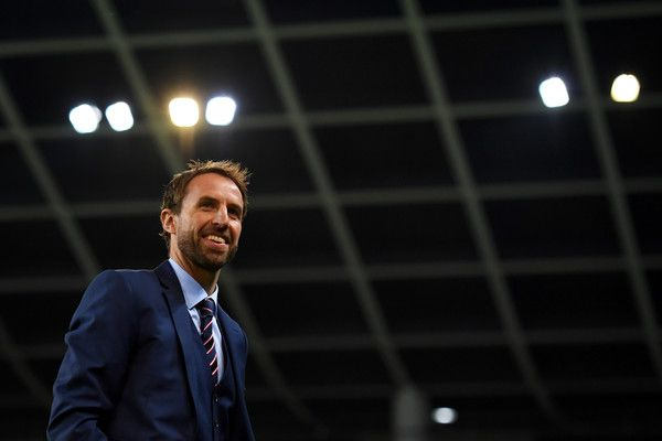 Southgate kaže da je naslijedio haos u reprezentaciji Engleske