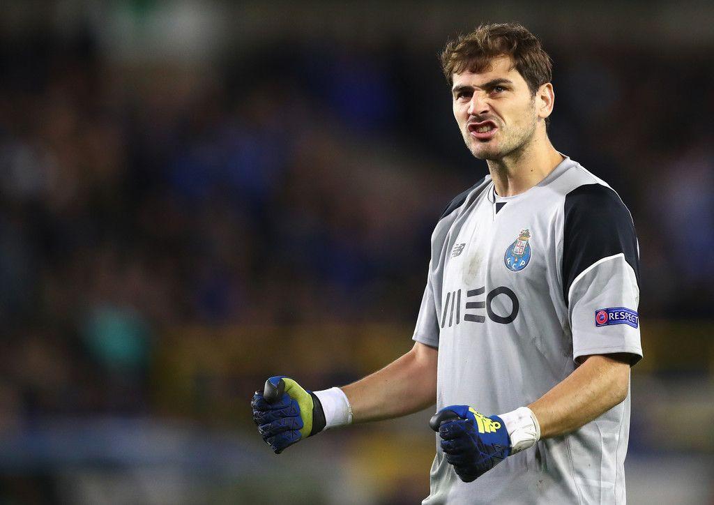Casillas: Uvijek ću biti na raspolaganju izborniku