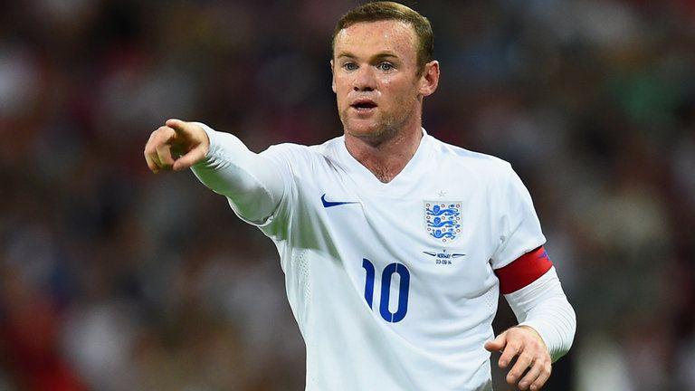 Rooney: Šteta što Allardyce nije duže ostao