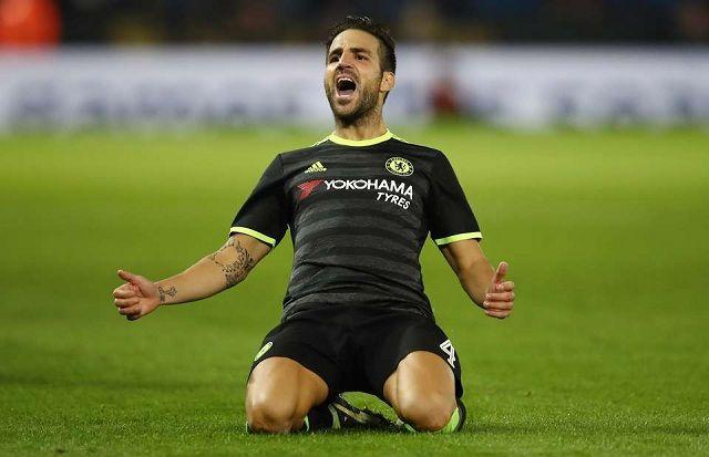 Stiže ponuda od 20 milijuna funti: Fabregas na izlaznim vratima Stamford Bridgea