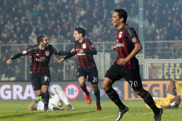 Ambrosini: Milan nema kvalitetu da osvoji Scudetto
