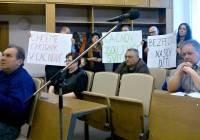 VIDEO: Aktuální situace ohledně realizace chodníku v Lačnově