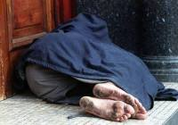 Problematika s umístěním bezdomovců ve Svitavách