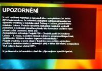 Reportáž o chodníku v Lačnově stále není
