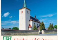 Upoutávka na knihu Hradec nad Svitavou 1270 – 2016