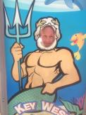 Mike in Key West