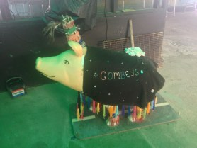 Gombey's on Clearwater Beach