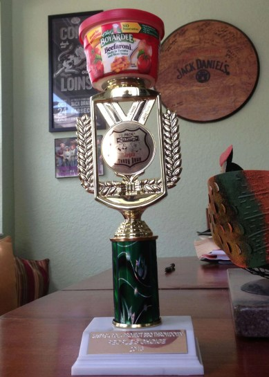 PC Trophy