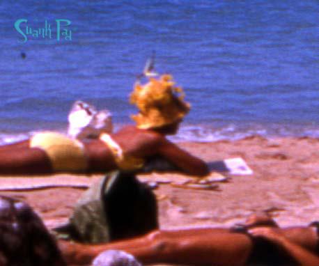 Waikiki hat
