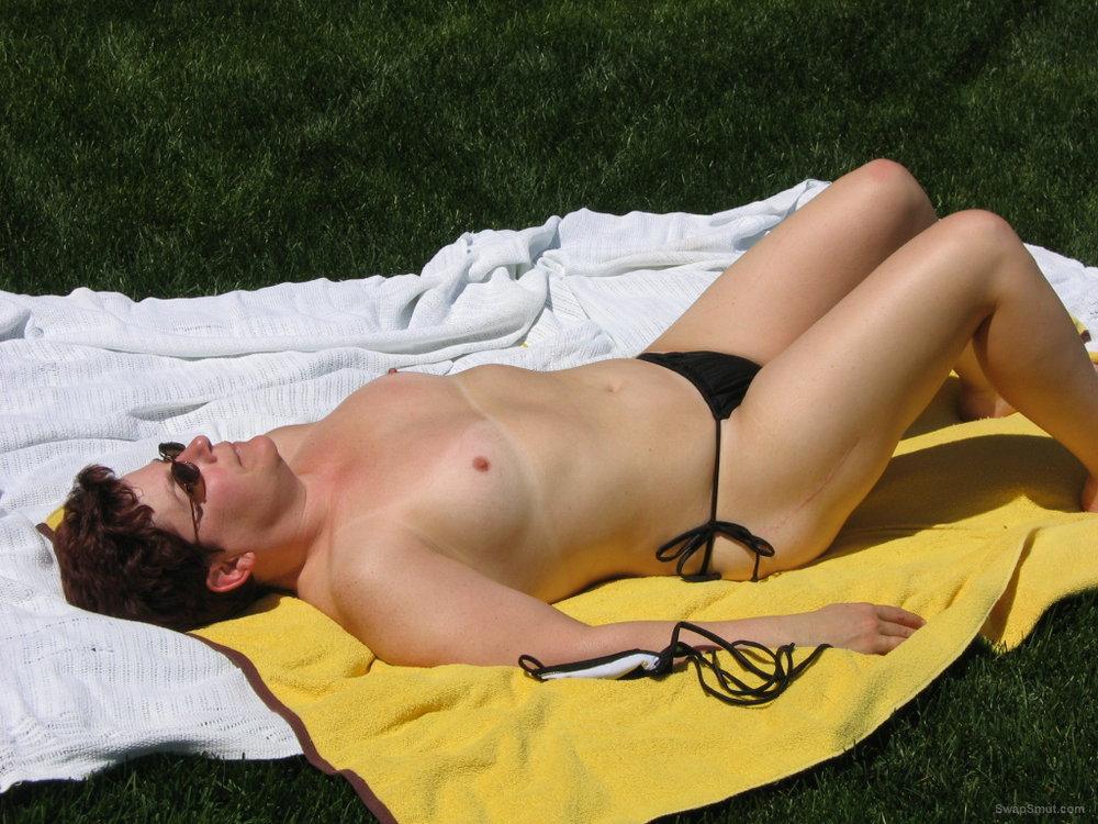 Uploaded nude photo