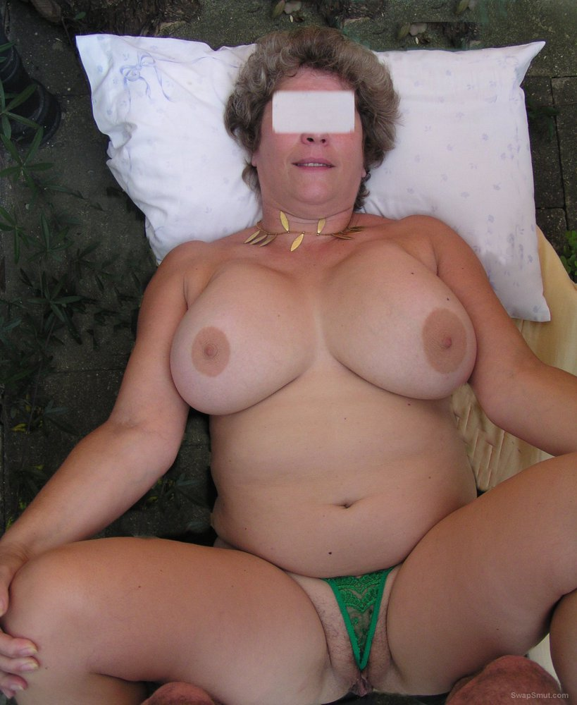 Hot naked mother inlaw remarkable