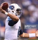 Recapping NFL Week 12: Mariota, Cousins, Cam, Goff, Tannehill and More