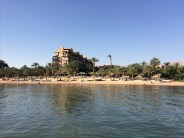 The Movenpick Resort, Aqaba