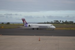 Hawaiian Airlines 717