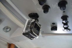 Ceiling GoPro Mount