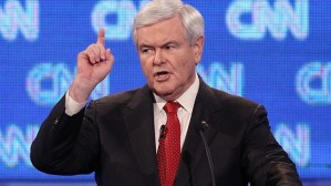 Politicast: Gingrich Bows Out