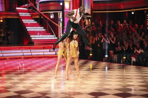 DWTS Recap: 6 Couples, Trios and Double Elimination