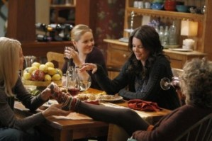 "Parenthood Season 4 Premiere: ""Family Portrait"""