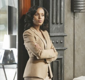 "Scandal Season Premiere: ""White Hat's Off"""