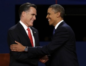 Did Romney Measure Up or Miss The Mark?